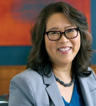2018 Lawyer of the Year Winner Rosemary Fei