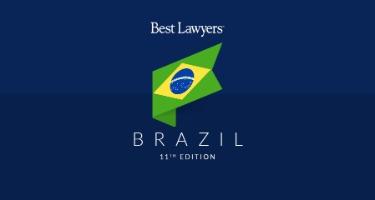 2021 Best Lawyers in Brazil