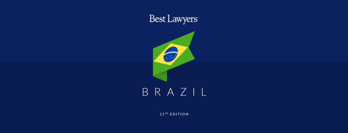 2021 Best Lawyers in Brazil