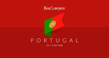 2021 Best Lawyers in Portugal