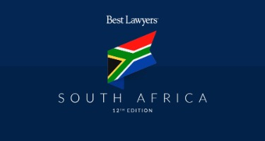 2021 Best Lawyers in South Africa