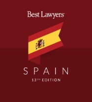 2021 Best Lawyers in Spain