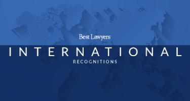 2021 Best Lawyers International