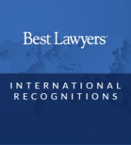 2021 Best Lawyers International