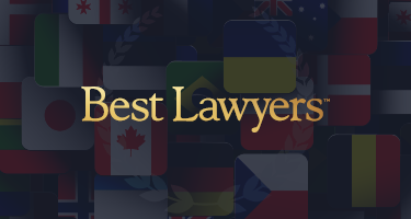 2022 Best Lawyers International