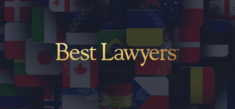 2022 Best Lawyers International