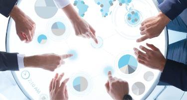 A Global Approach to Settlement