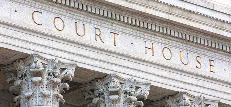 A Look at Court Cases in the Midwest
