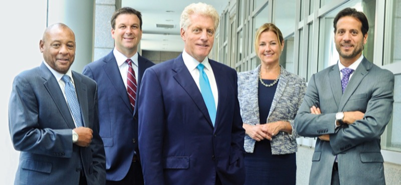 A Small Firm with Colossal Success