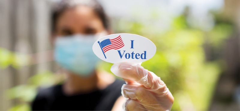 Access to Voting