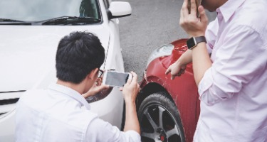 Admitting Fault After a Car Accident