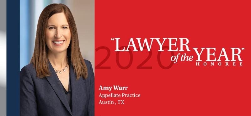 Amy Warr