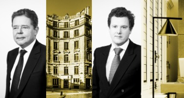 An Interview With Bougartchev Moyne Associés