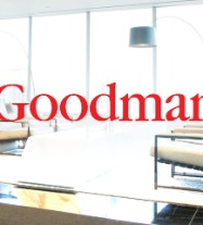 An Interview With Goodmans