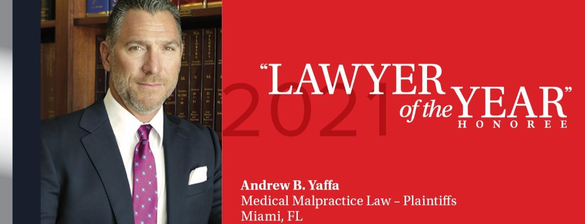 Andrew B. Yaffa