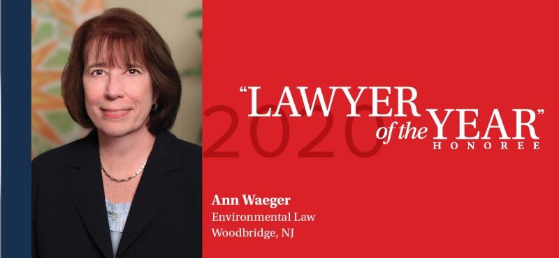 Ann Waeger