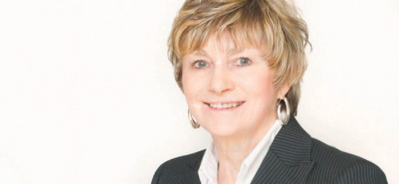 """Annette Gonthier-Kiely """"Lawyer of the Year"""""""