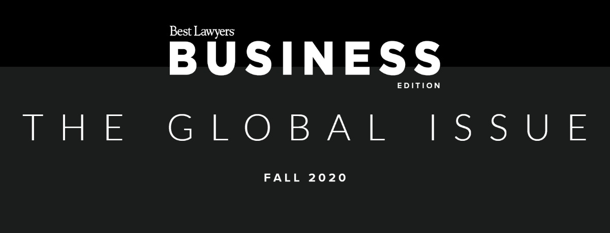 "Fall Business Edition ""The Global Issue"""