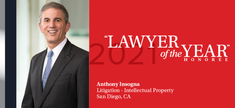 Anthony M. Insogna