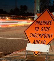 Are DUI Checkpoints Legal in North Carolina