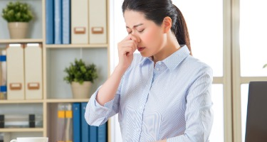 Attorney Brief: Workplace Allergies