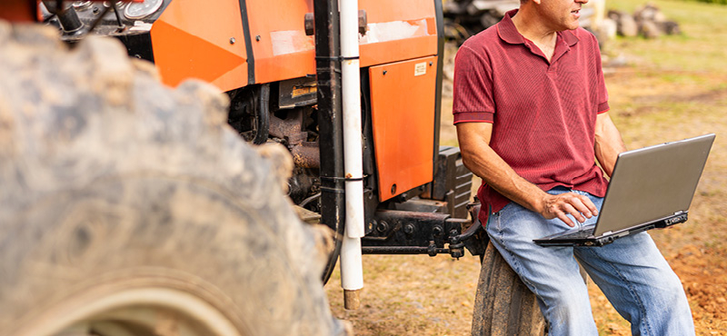 Australia Agriculture, Mining & Environment