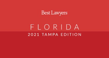 Best Lawyers Tampa 2021