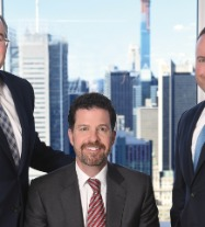 Block O'Toole & Murphy Best Lawyers 2021