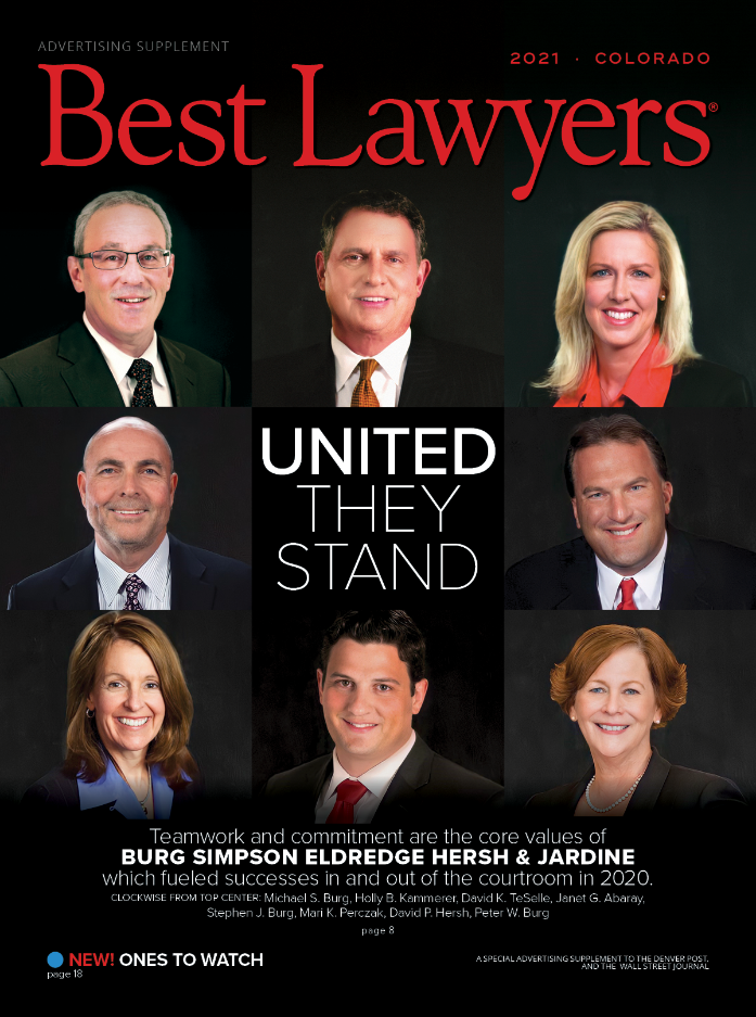 Image for Colorado's Best Lawyers