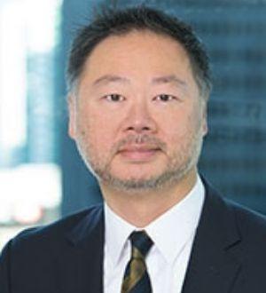 Image ofTheo C. Ling