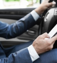 Cell Phones and Rear-End Car Accidents?
