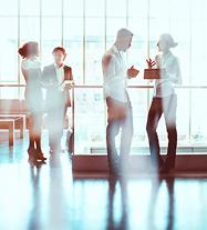Changing Litigation for UK Female Solicitors