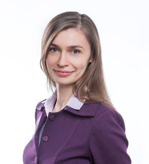 Image ofOlena Perepelynska