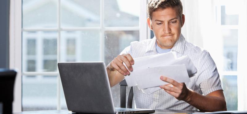Credit Card Debt After Divorce
