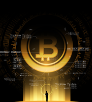 Cryptocurrency on the Rise During COVID-19