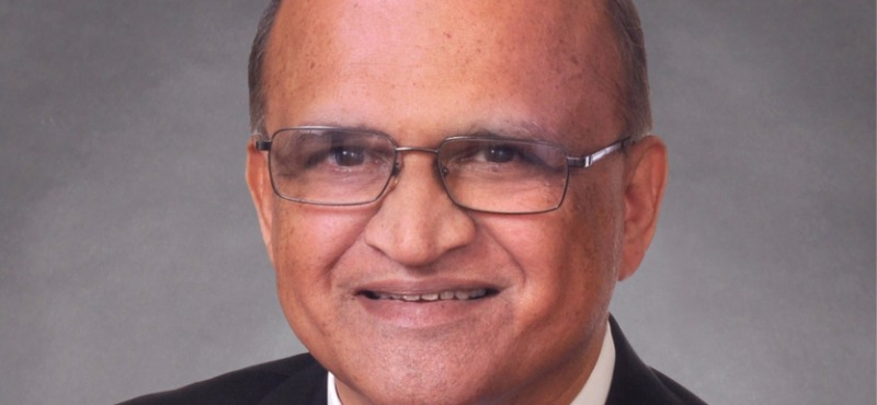 Dilip Patel LOTY