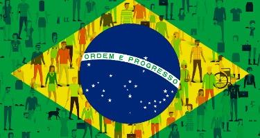 Diversity Civil Rights Brazil