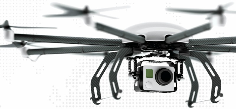 Drone Laws Rapidly Changing
