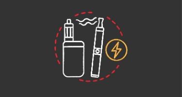 E-Cigarette Explosions