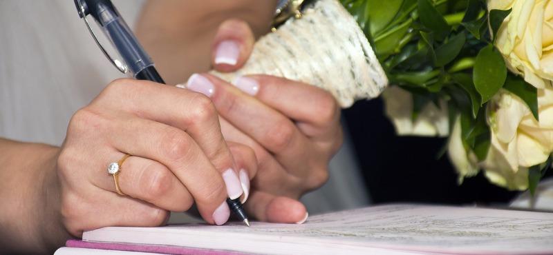 Estates & Premarital Agreements