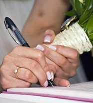 Estates & Premarital Agreements