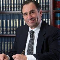 Image of Donald L. Sapir