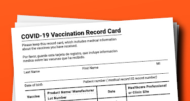 Featured Article Fake Vaccination Card Crackdowns Impact Criminal Law