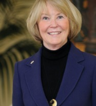Family Lawyer Joan H. McWilliams