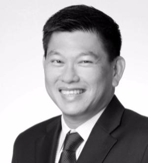 Image ofPaul Wong