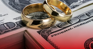 Finances in Divorce