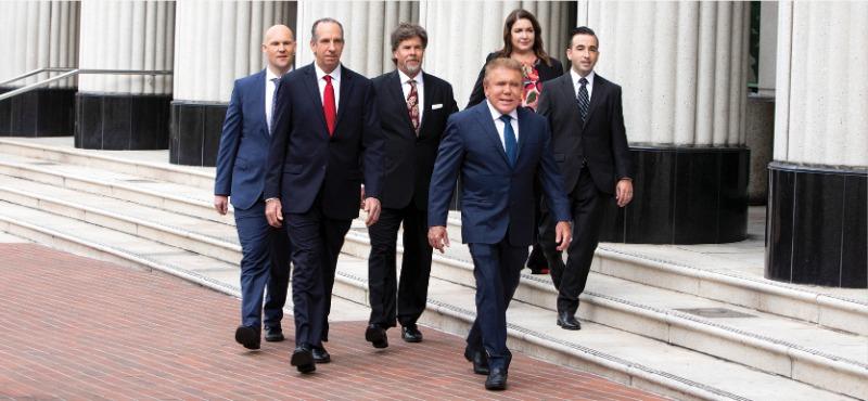 Frantz Law Group Best Lawyers 2021