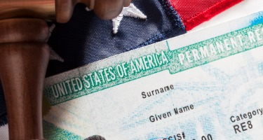 Green Card Redesign