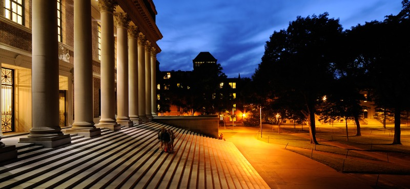 Harvard's Affirmative Action Trial