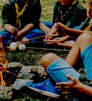 Historic Boy Scouts Abuse Case Settlement